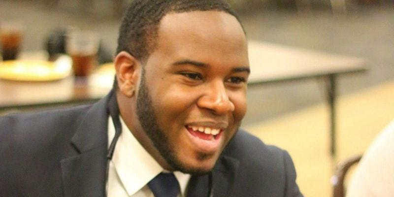 "Botham Jean's Mother: My Son ""Died While Black"" In His Apartment"