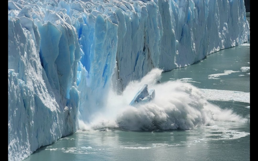 Democrats Response to CATASTROPHIC Climate Report…Incremental Steps
