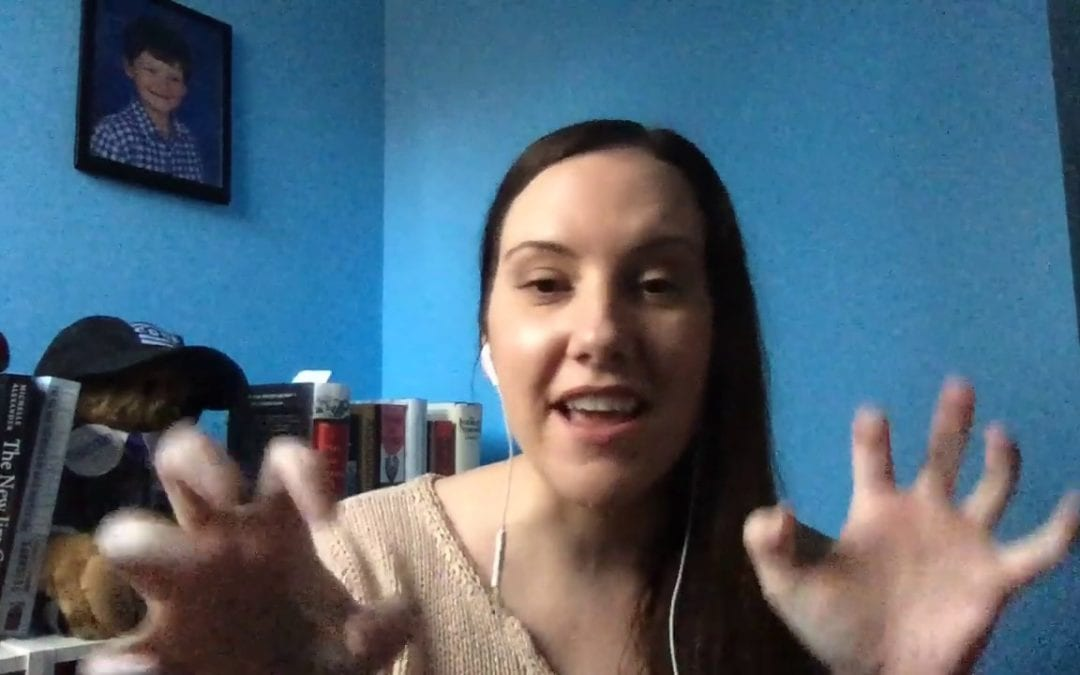 Member Content- Jenn's Video Diary: Getting the Flint Story Out!