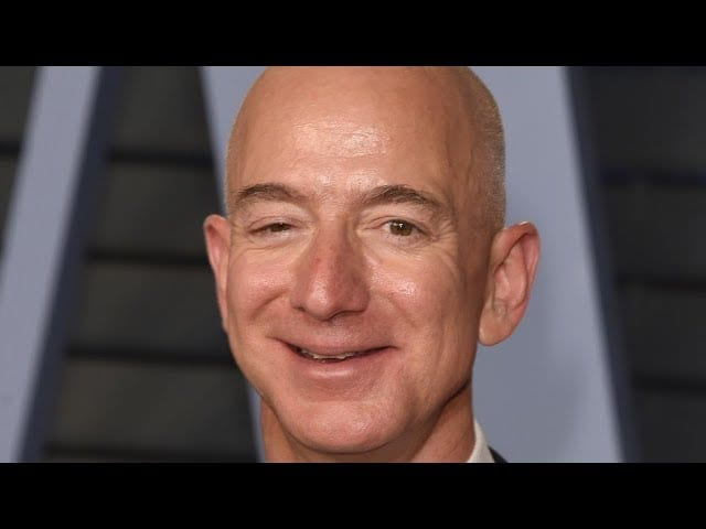 Amazon to Get Help in Covering Up Wrongdoing by Virginia