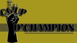 Coup D'Champions