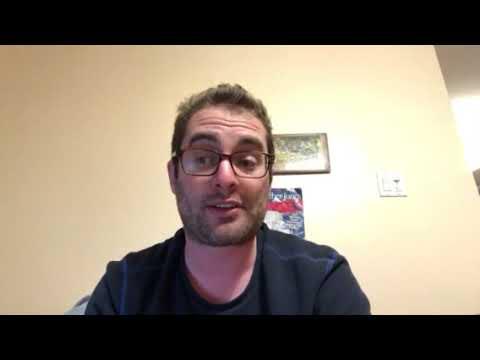 Member Content: Jordan's Video Diary