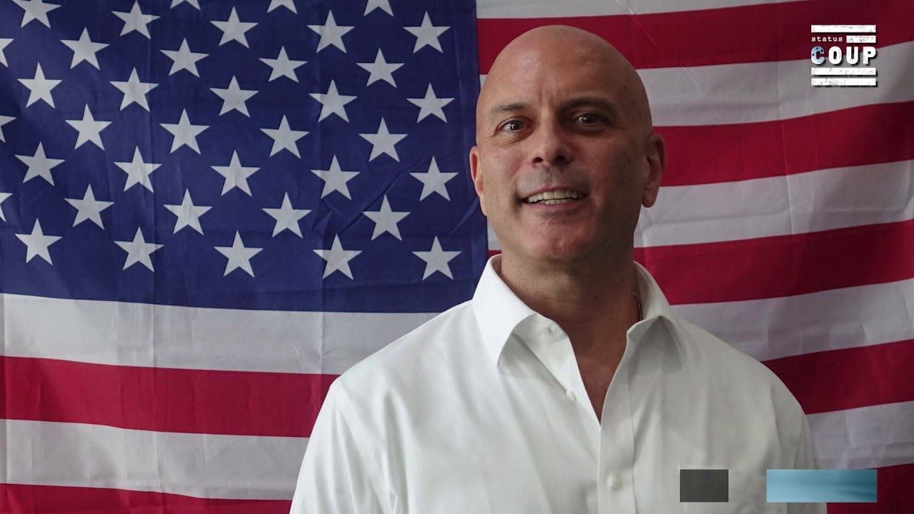 Tim Canova Interview: Debbie Wasserman Schultz/Establishment Needed to Crush INDEPENDENT Run