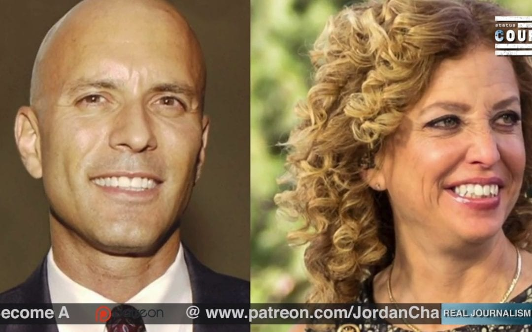 "Tim Canova Interview: ""No Doubt"" Election Results RIGGED vs Debbie Wasserman Schultz"