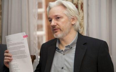 "The Guardian's PHONY Julian Assange-Paul Manafort ""Meeting"" Story STILL Unverified"