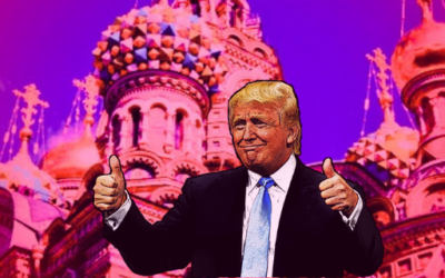 As the 'Collusion' Turns: The Trump/Russia Plot Sure Has Been Downgraded From 2016