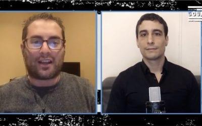 Members Exclusive: How Jordan Prepares for Sunday Livestream