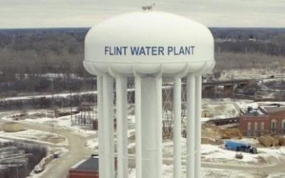 Members Exclusive: Jordan Behind-the-Scenes Before BIG Flint Water Meeting