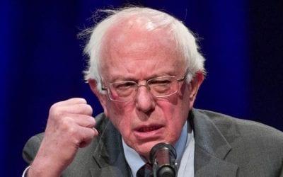 CNN Concocts Deceptive Poll to Hurt Bernie Sanders