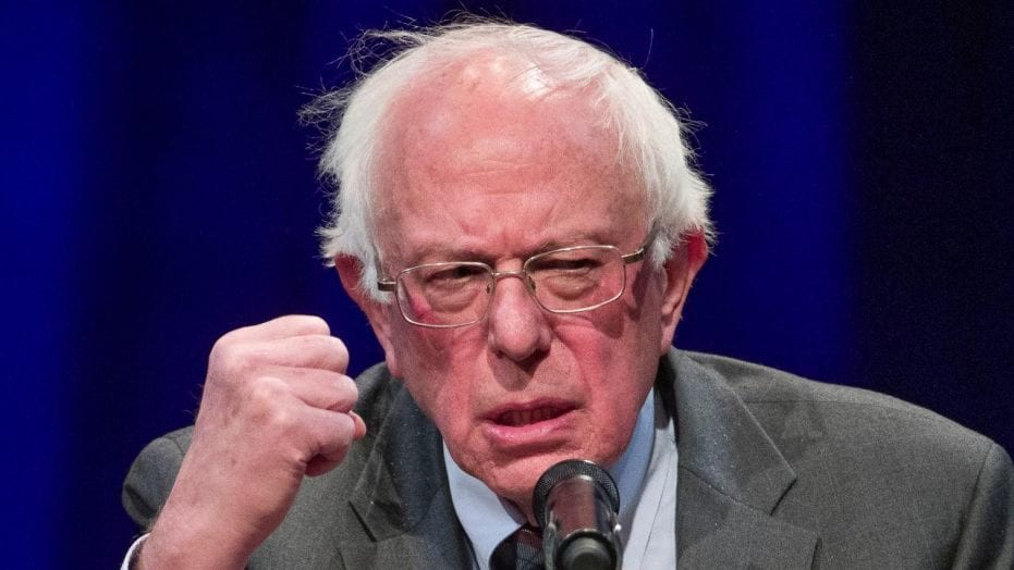 CNN Concocts Deceptive Poll to Hurt Bernie Sanders