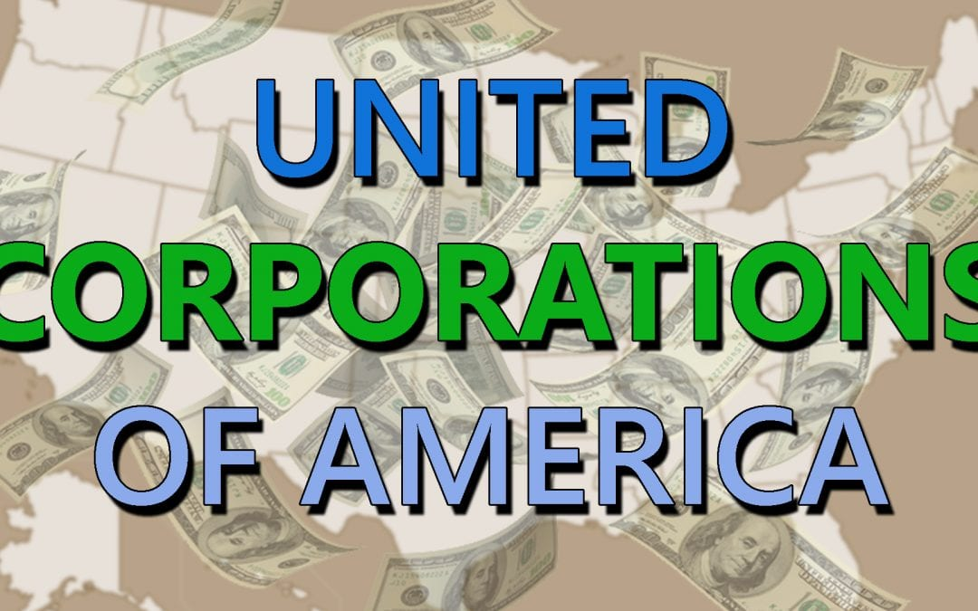 """United Corporations of America: Where Workers Face """"Mental Warfare"""""""