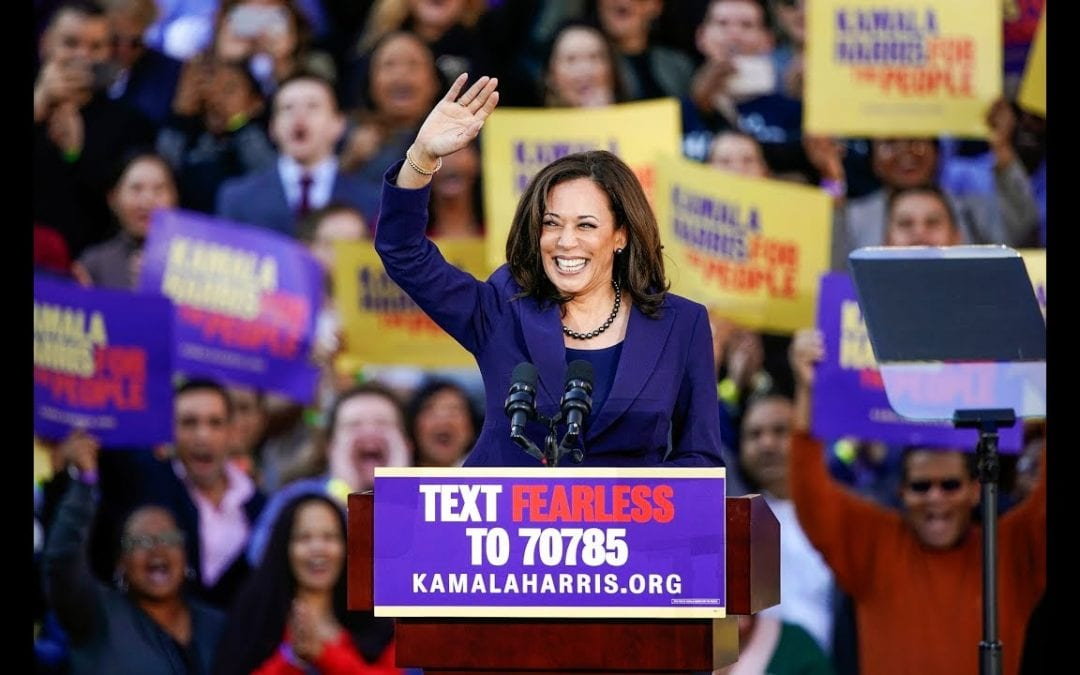 Why Kamala Harris Is Eerily Similar to Previous Neoliberal Presidents