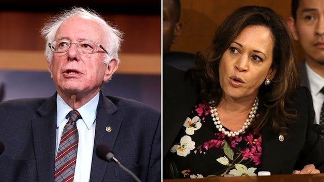Bernie Sanders Vs. Born Again Progressives
