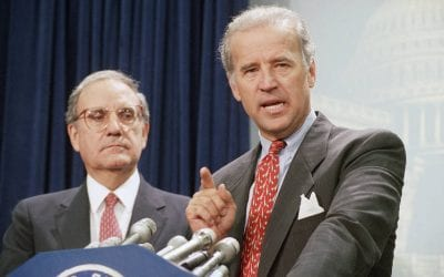 "Joe Biden Had Thoughts on ""The Black Man"" in the 1970s"