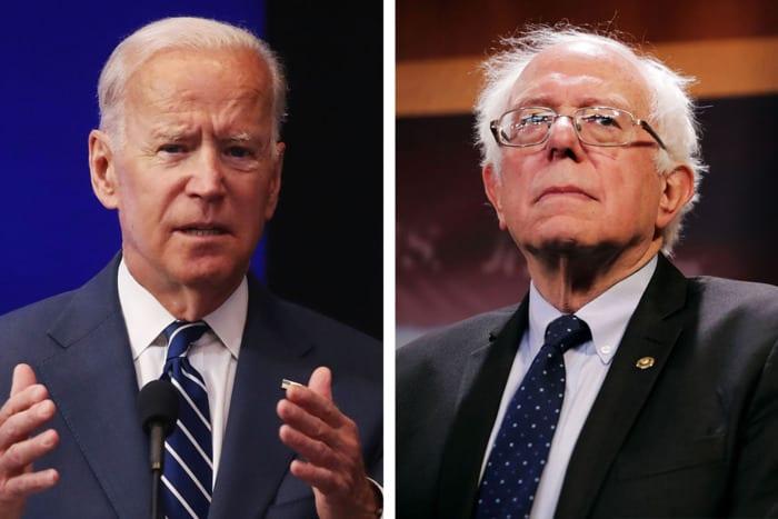 Bernie Sanders Surges, Joe Biden Falling in New Iowa Poll