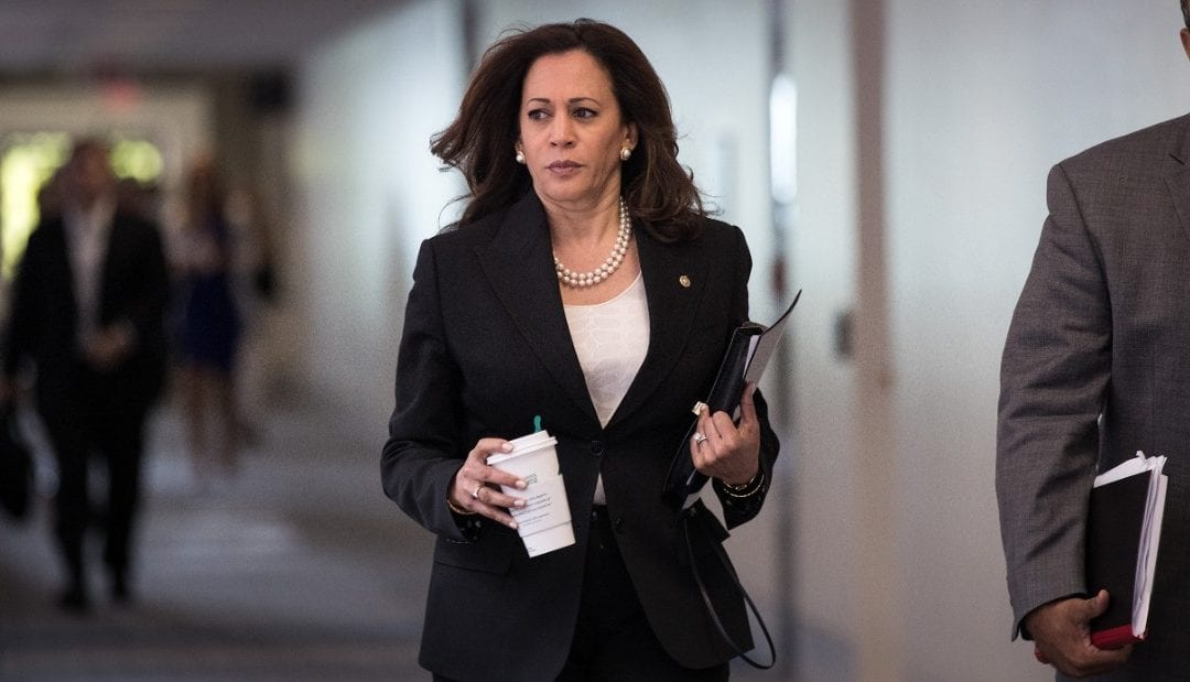 Members Exclusive: Jordan's Reporting Process for Kamala Harris Fundraiser Story