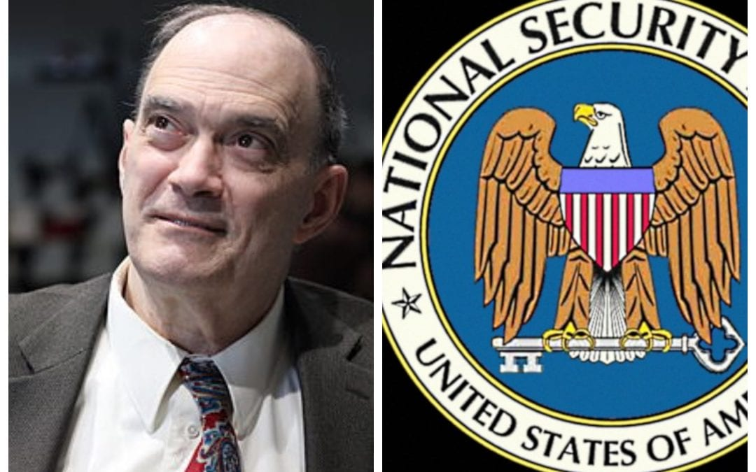 Heroic NSA Whistleblower Bill Binney on 9/11, Hillary's Emails, & #DNCLeaks; + Lifetime Achievement