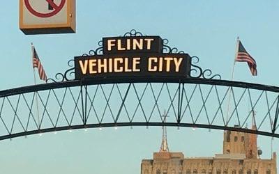 Flushing Flint Trailer Early for Members