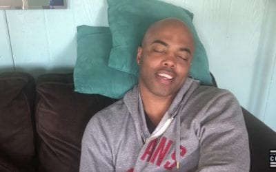 """Ty Hasn't Slept in 3 Days—Making """"Flushing Flint"""""""