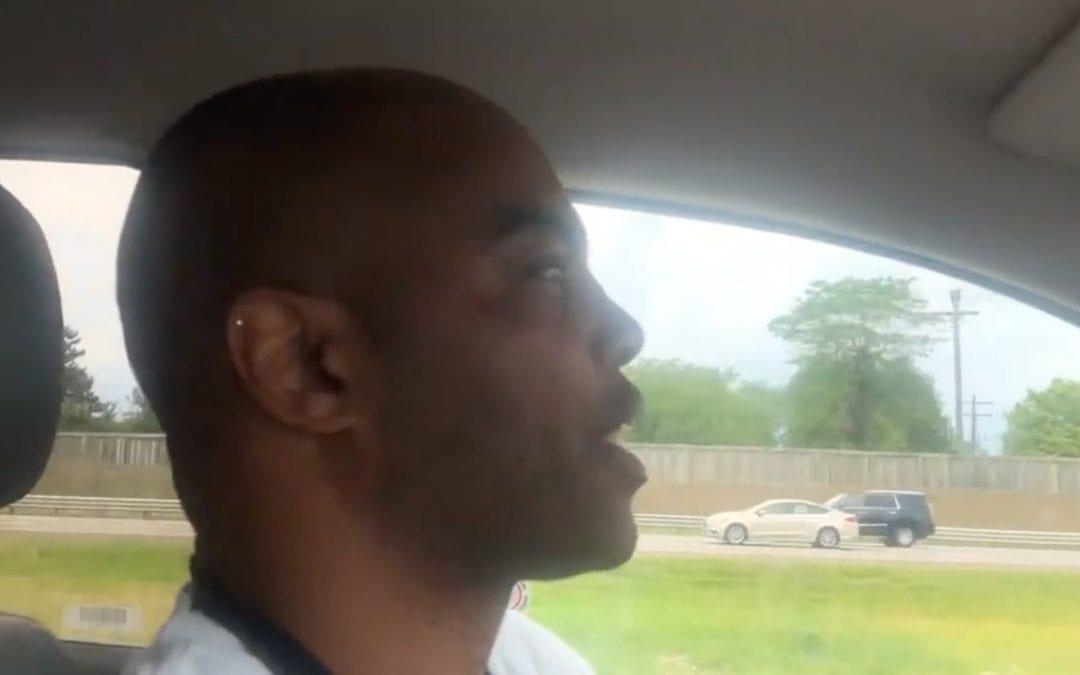 Jordan and Ty Member Video from Detroit!