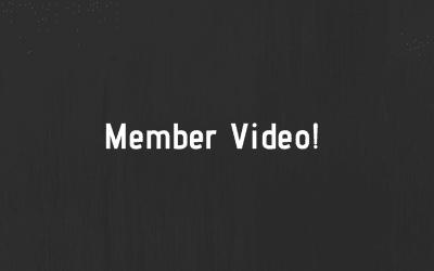 Colin Tooley Member Video: Creating Jordan's Kooky Graphic Requests!