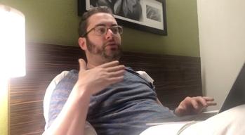 Member Video: Jordan With a BREAKING NEWS Behind-The-Scenes Update