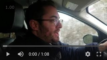 Member Video: Jordan Talks to a Police Officer in New Hampshire…Here's Why