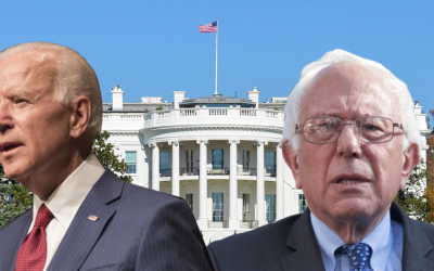 As Bernie Sanders Proposes Personnel to Joe Biden, Former Campaign Staffers Want Him Doing Far More