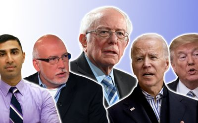 Inside Bernie 2020: How Bernie's 'Magical Thinking' Made Him His Own Worst Enemy