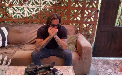 Members' Exclusive: Jon Rocks the Harmonica in LA