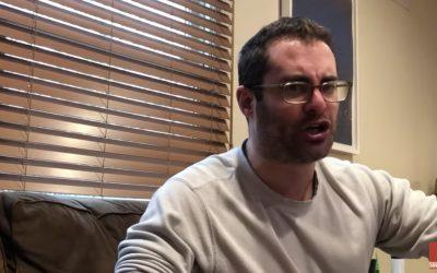 Members' Exclusive: Jordan's Christmas Eve Viewer Emails BURN