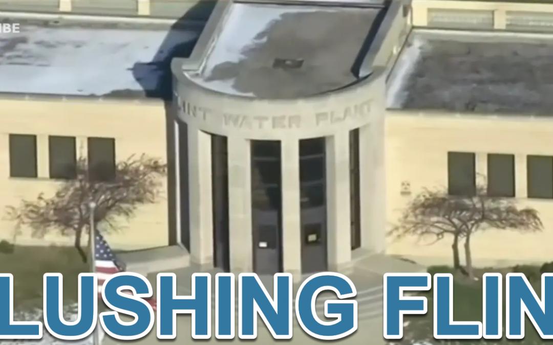 For Members and Flint Residents: Flushing Flint Documentary